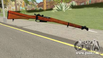 New Rifle High Quality für GTA San Andreas