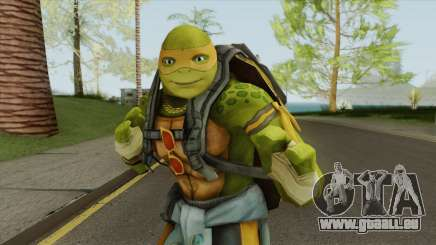 Michelangelo (TMNT: Out Of The Shadows) pour GTA San Andreas