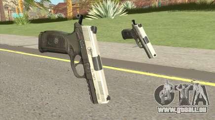CSO FNP-45 Default für GTA San Andreas