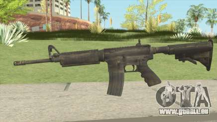 M4 (Medal Of Honor 2010) pour GTA San Andreas
