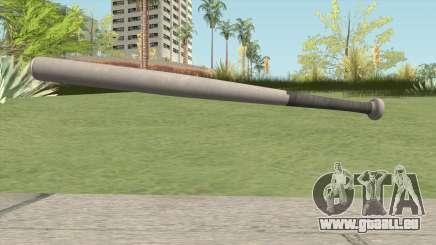 Baseball Bat HQ für GTA San Andreas