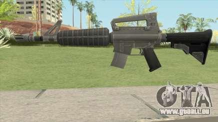 M16 (Fortnite) pour GTA San Andreas