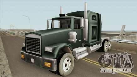 Linerunner GTA III pour GTA San Andreas