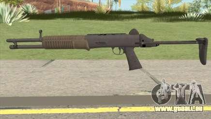 QBS 09 pour GTA San Andreas