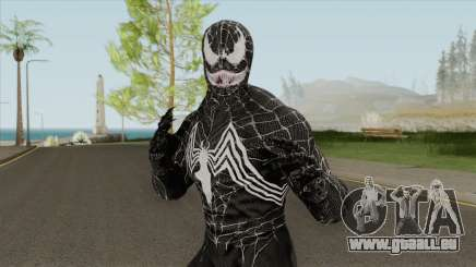 Venom - Spider-Man 3 The Game V1 für GTA San Andreas