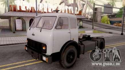 MAZ-5429 pour GTA San Andreas