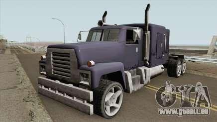 Petro Custom für GTA San Andreas