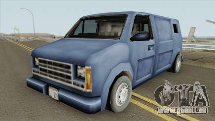 Rumpo GTA III für GTA San Andreas