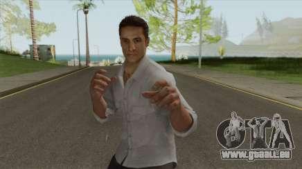Raul Menendez pour GTA San Andreas