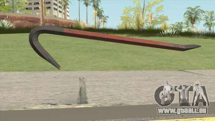 Crowbar GTA V für GTA San Andreas