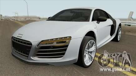 Audi R8 V10 Plus HQ für GTA San Andreas