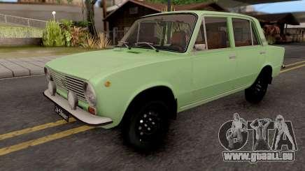 VAZ 2101 Luxe pour GTA San Andreas