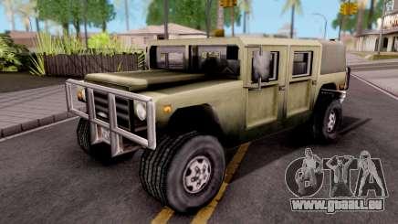 Patriot GTA VC pour GTA San Andreas