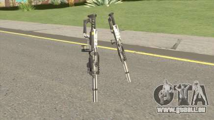 New Shotgun MQ pour GTA San Andreas