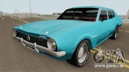 Ford Maverick Sedan 1975 für GTA San Andreas