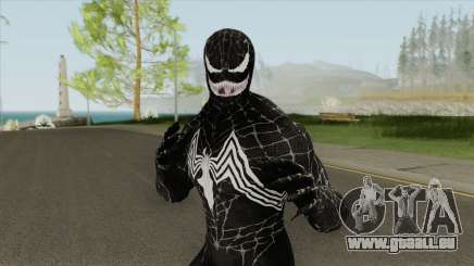 Venom - Spider-Man 3 The Game V2 für GTA San Andreas