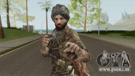 Mullah Rahman pour GTA San Andreas