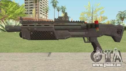 Heavy Shotgun (Fortnite) pour GTA San Andreas