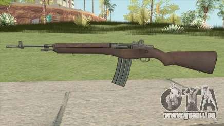 M14 Extended (MAFIA 2) pour GTA San Andreas