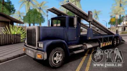 Packer GTA VC für GTA San Andreas