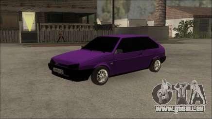 VAZ 2108 Bad Boy pour GTA San Andreas