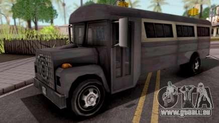 Bus GTA VC für GTA San Andreas