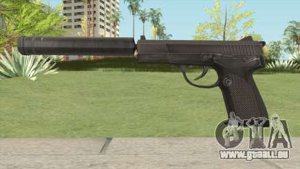 QSW 06 pour GTA San Andreas