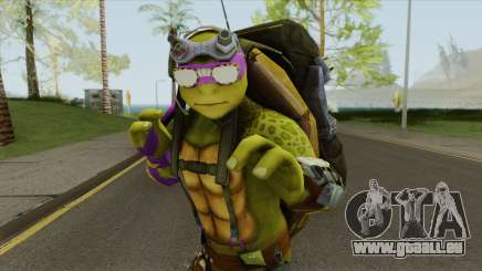 Donatello (TMNT: Out Of The Shadows) pour GTA San Andreas