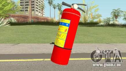 Fire Extinguisher pour GTA San Andreas