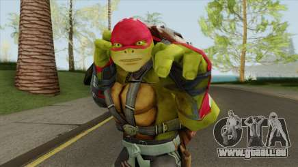 Raphael (TMNT: Out Of The Shadows) pour GTA San Andreas