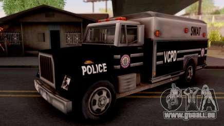Enforcer GTA VC pour GTA San Andreas