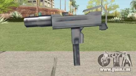 Micro SMG V1 (MGWP) pour GTA San Andreas