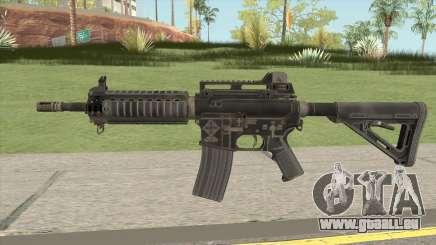 Custom AR-15 (Killing Floor 2) pour GTA San Andreas