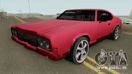 Sabre GT pour GTA San Andreas