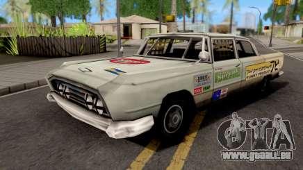 Blooding Banger A GTA VC pour GTA San Andreas
