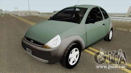 Ford Ka pour GTA San Andreas