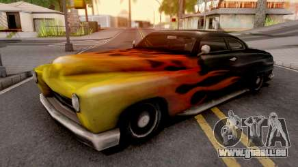 Cuban Hermes GTA VC für GTA San Andreas