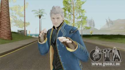 Vergil (Devil May Cry 4) pour GTA San Andreas