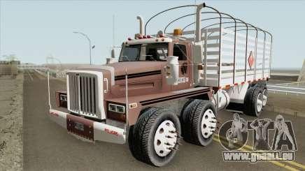 Western Star 6900 für GTA San Andreas