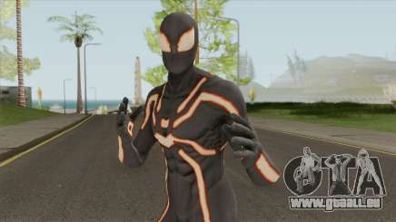 Spider-Man Big Time O pour GTA San Andreas