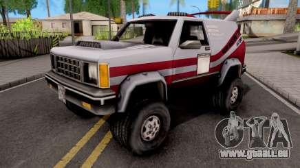 Sandking GTA VC pour GTA San Andreas