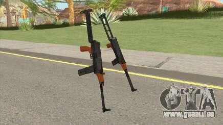 Type 79 für GTA San Andreas