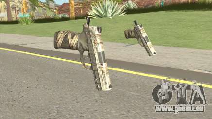 CSO FNP-45 Battle pour GTA San Andreas