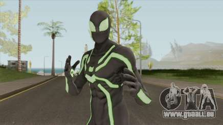 Spider-Man Big Time G pour GTA San Andreas