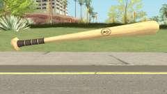 Baseball Bat From Bully Game