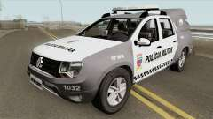 Renault Duster Oroch (PMRN Rio Grande Do Norte)