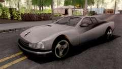 Cheetah GTA III Xbox