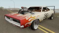 Dodge Charger 69 RT By Donz 1969