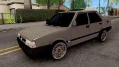 Tofas Dogan SLX Edit pour GTA San Andreas