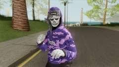 New Random Skin pour GTA San Andreas